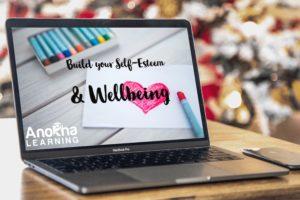 Building Your Self Esteem