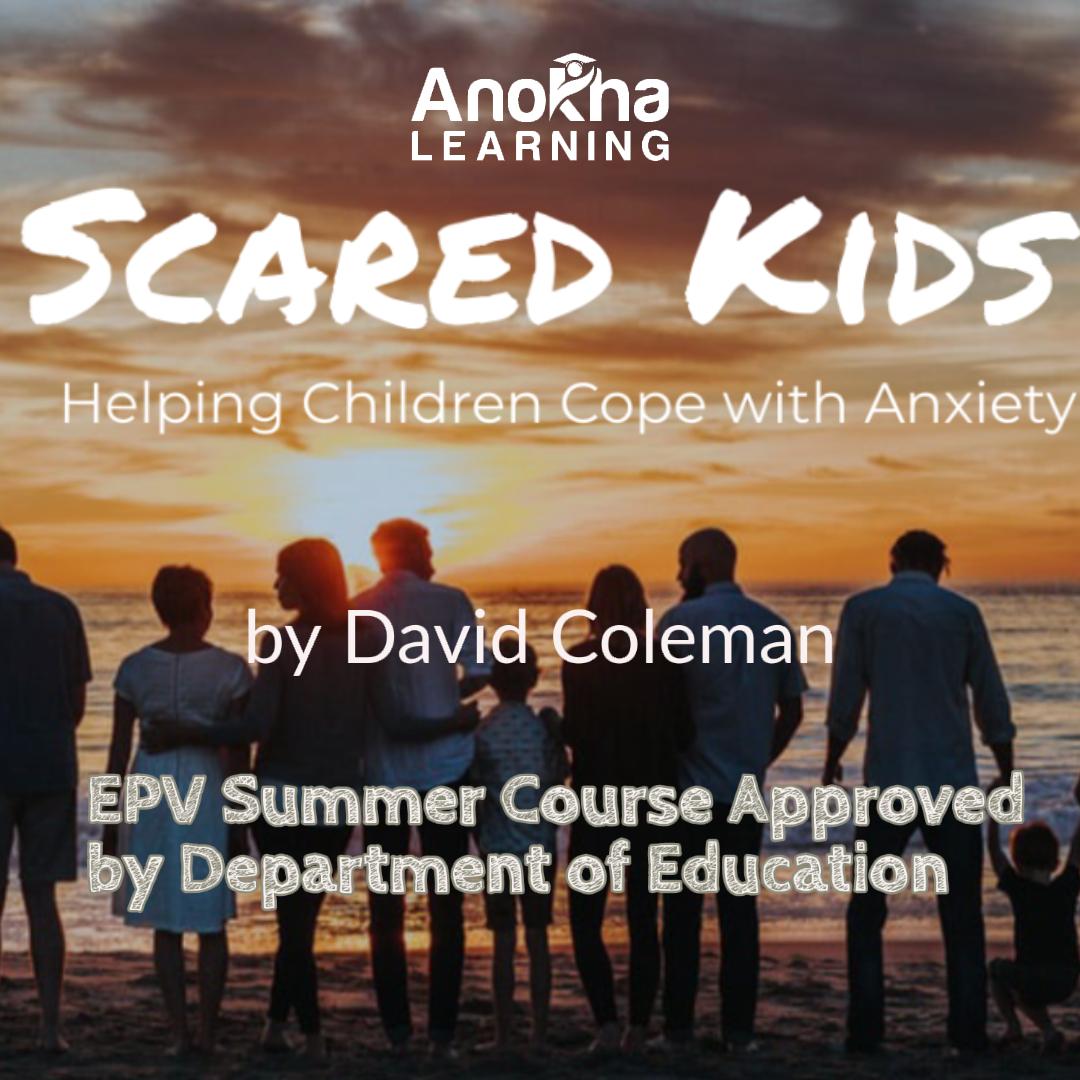 Scared Kids SC